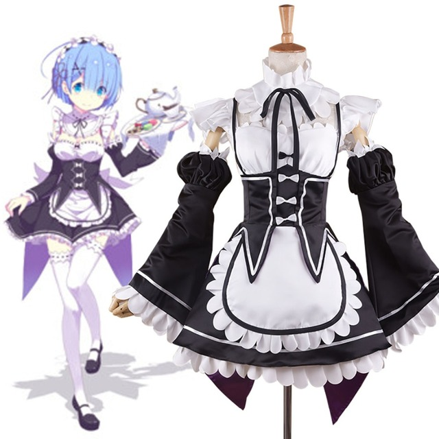 Aliexpress.com : Buy Re Zero Starting Life In Another ...