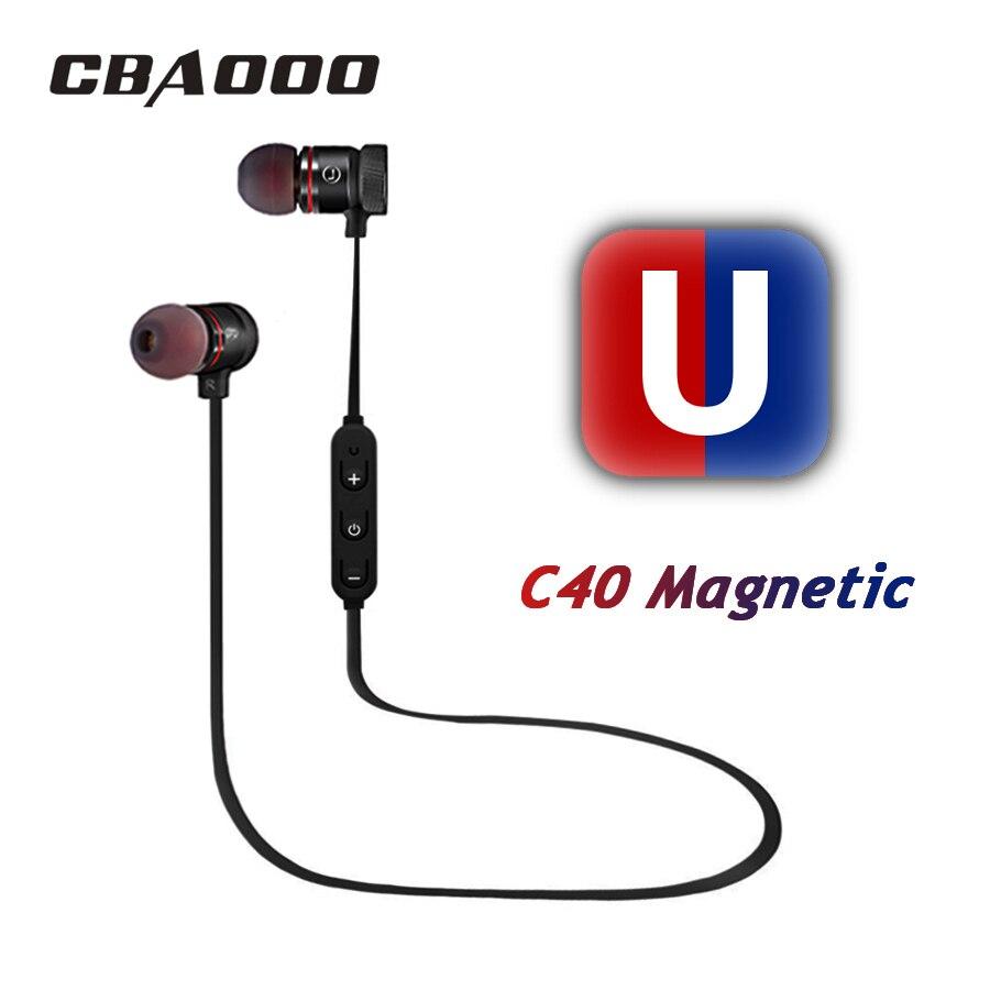 Écouteur Bluetooth Sans fil CBAOOO