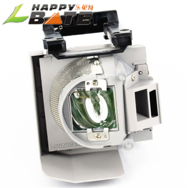 Lampe de projecteurs Compatible HAPPYBATE ET-LAC300 avec boîtier pour projecteurs PANASONIC PT-CW330, PT-CX301R, PT-CW331R, PT-CX300.