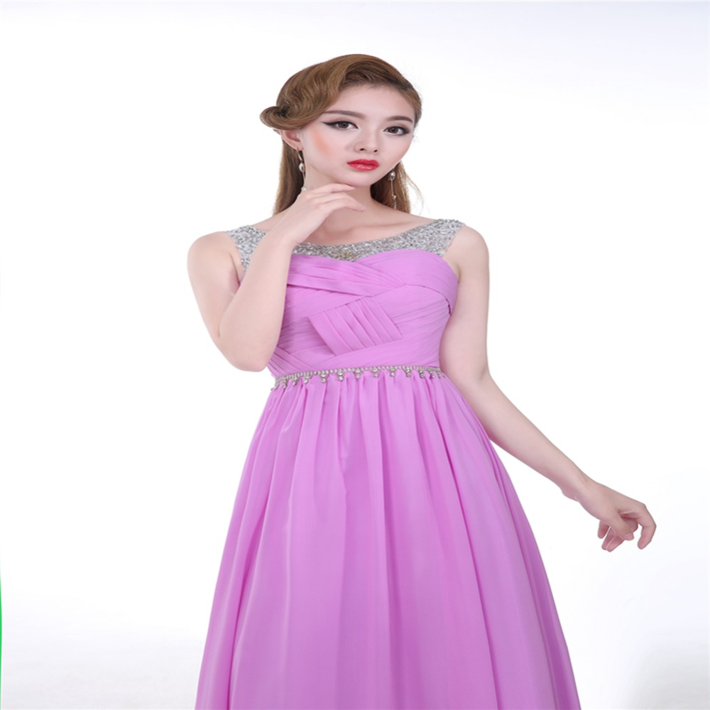 Hermosa Vestidos De Boda De La Lila Colección - Colección de ...