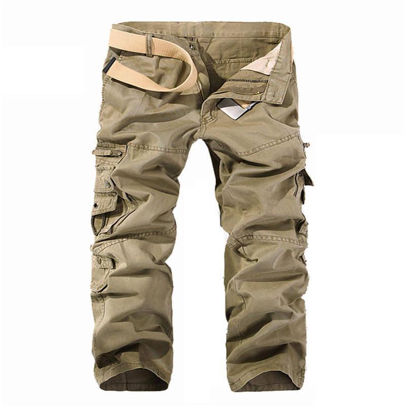 Popular Wool Cargo Pants Men-Buy Cheap Wool Cargo Pants Men lots ...