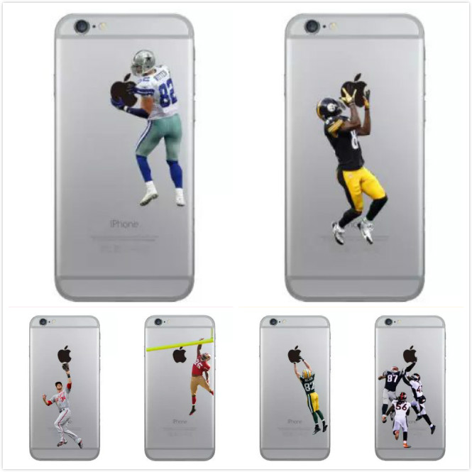 Online Buy Wholesale nfl iphone cases from China nfl ...