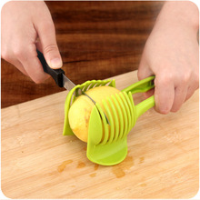 Multi-functional Fruit Vegetable Slicer Lemon Tomato Slice Kitchen accessories Cooking Device Creative Kitchen gadget Tool