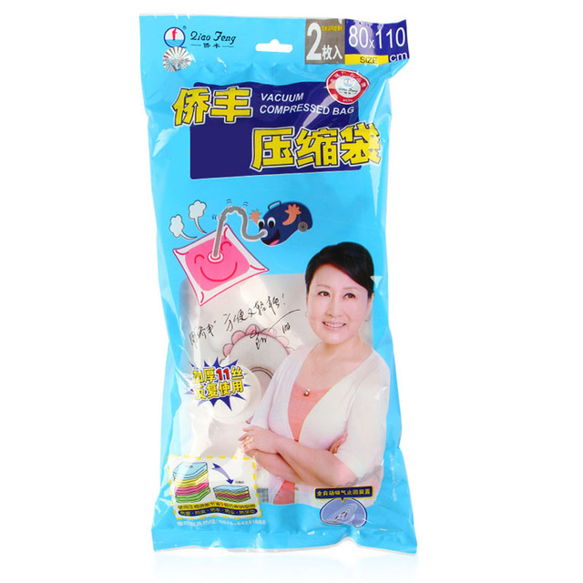 Aliexpress.com : Buy Qiaofeng 11 wire vacuum compression bags 2 ...
