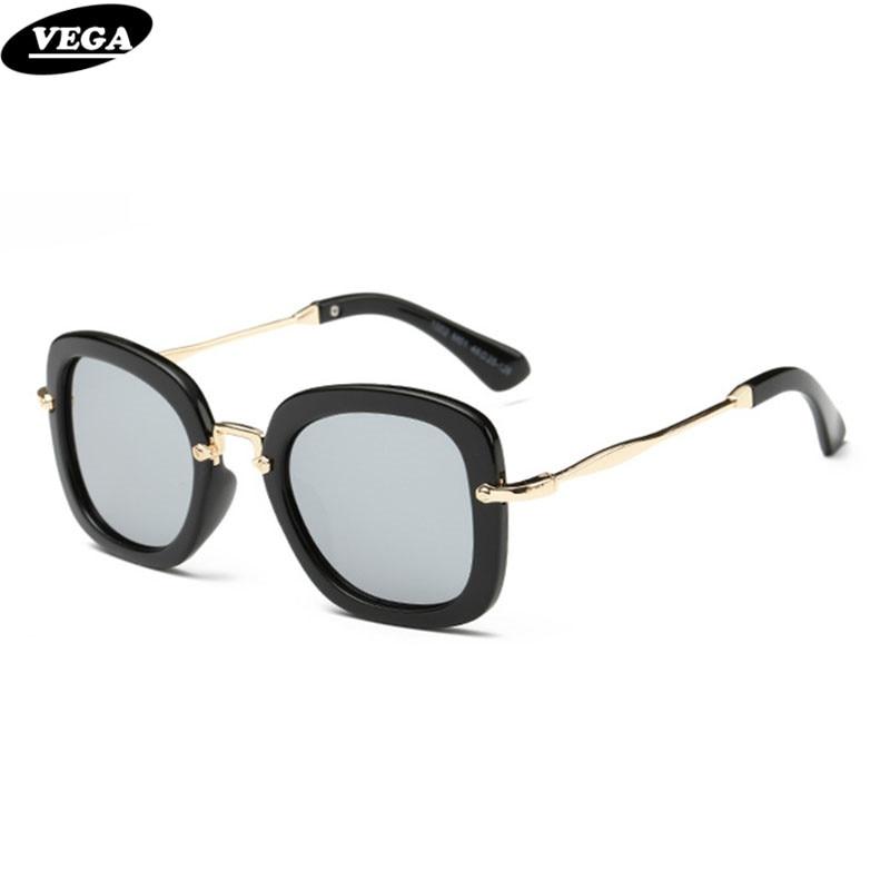3f8e83dc50 VEGA Kids Sunglasses Polarized Cute Toddler Sunglasses For Girls Boys Best Baby  Glasses oculos de sol