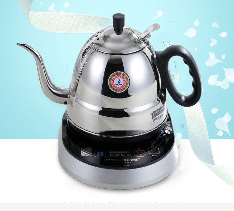 Stainless Electric Kettle ~ Aliexpress buy free shipping kamjove tp