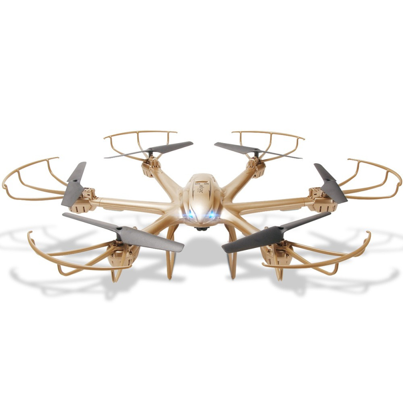 Newest drone X601H RC drone WIFI FPV HD Camera RC Quadcopter APP/Transmitter Dual Mode Altitude Hold 2.4GHz 4 Channel 6 Axis mjx x601h wifi fpv 720p cam air pressure altitude hold 2 4ghz app control 4 channel 6 axis gyro hexacopter 3d rollover