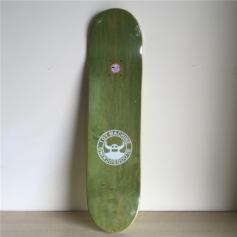 TOY MACHINE SKATEBOARDING DECKS23