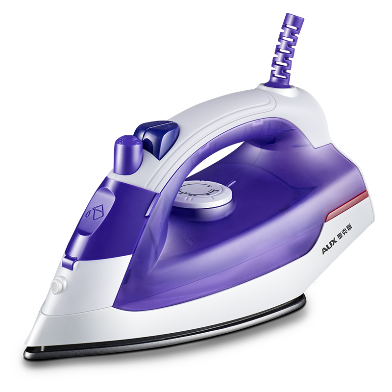 First Electric Steam Iron ~ Handheld household electric iron steam clothes ironing dry