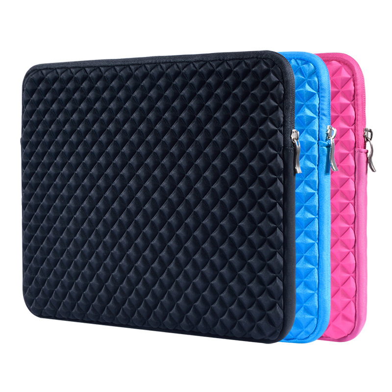Laptop Sleeve For MacBook Air Pro Retina 11 13 15 Case Shockproof Waterproof 11.6 13.3 15.6'' Case for Dell Xiaomi Lenovo Capa