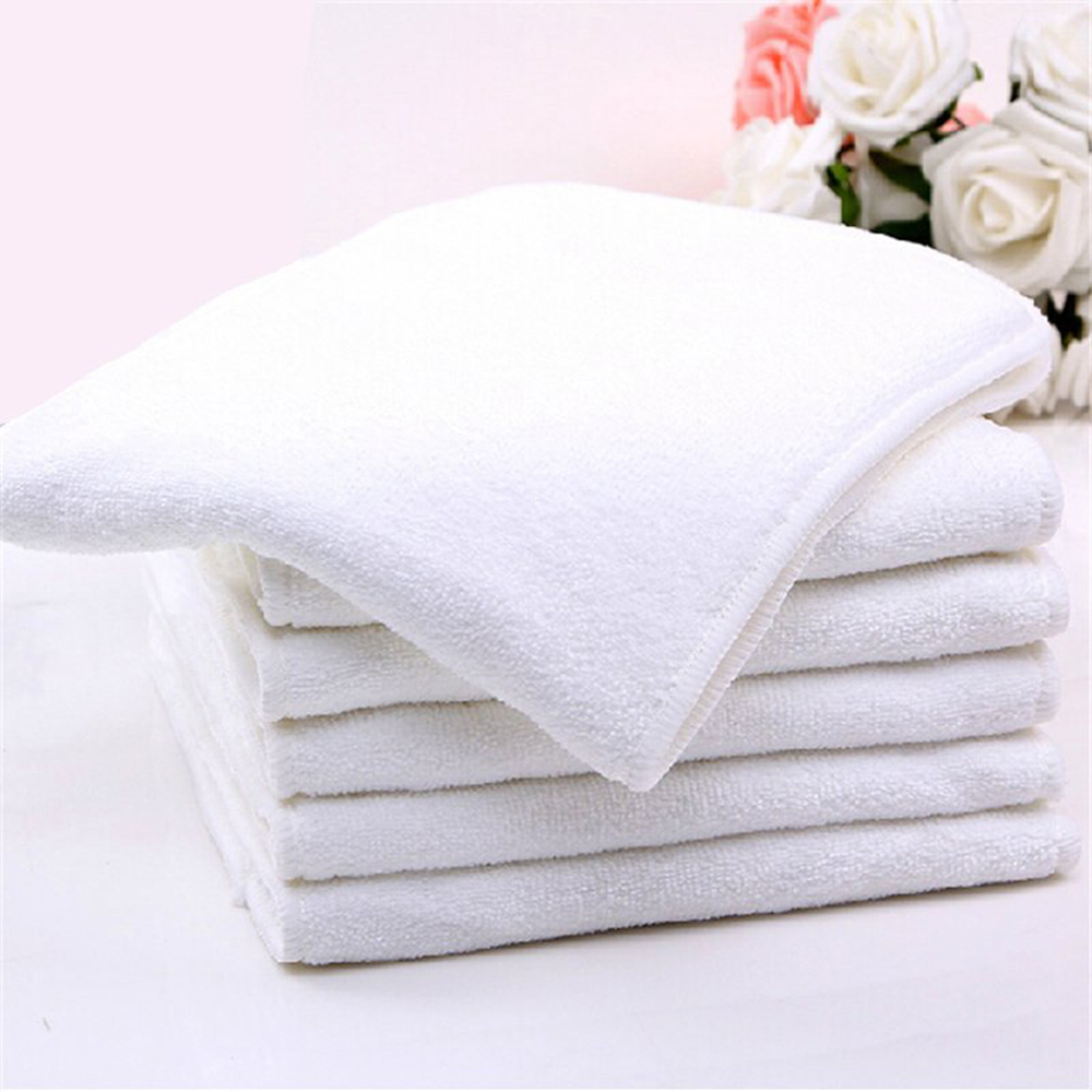 2pcs Adult Cloth Diaper Nappies Microfiber Inserts Reusable Super Soft Urine Collector for Teen Incontinence Changable