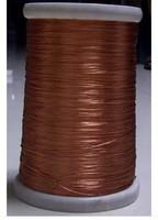 0.1x30 strands, 50m/pc, Litz wire, stranded enamelled copper wire / braided multi strand wire