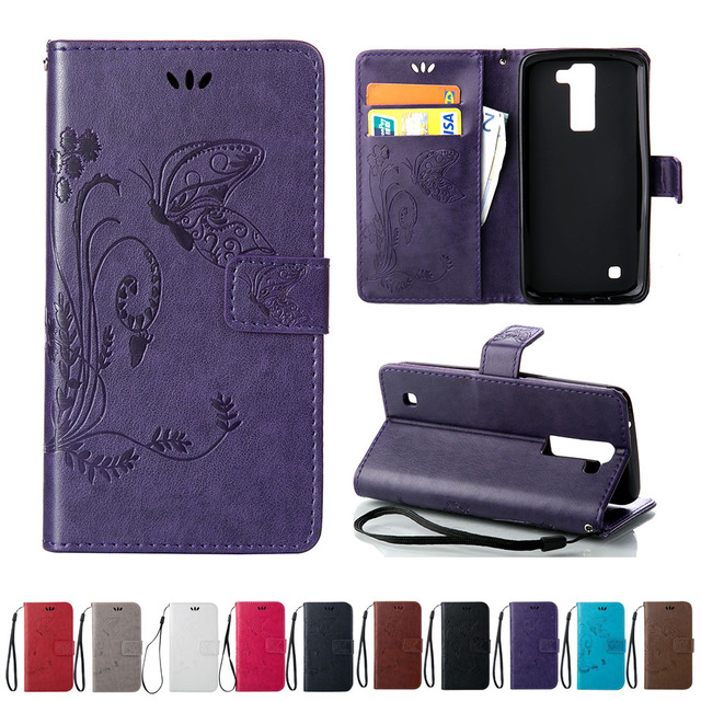 lg flip phone purple. coque para case for lg k8 4g lte k350n k350e k350ds 5.0\ lg flip phone purple i