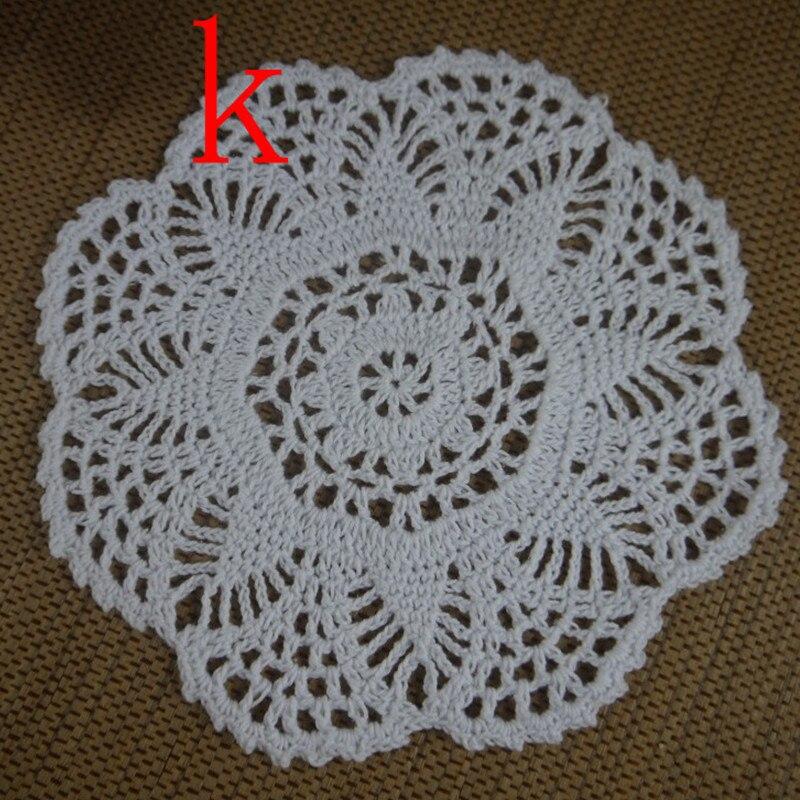 Contemporary Häkelarbeitblume Deckchen Frei Muster Model - Decke ...