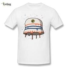 2018 Man The Stone Roses T Shirt 100% Cotton Round Neck Design Man's T-Shirt цена