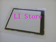 New LCD Screen Window Display (Acrylic) Outer Glass For CASIO ZR1500 Screen Protector + Tape
