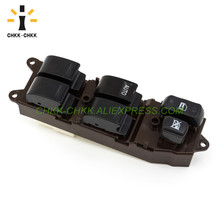 CHKK-CHKK New Car Accessory Power Window Control Switch FOR Toyota Land Cruiser 84820-60130,8482060130