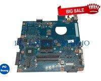 Acer Aspire 4750 4752 마더 보드 노트북 메인 보드 MBRC801002 JE40 10267-4 48.4IQ01.041 HM65 DDR3 테스트