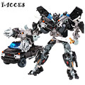 Cool Anime  Toys Deformation Robot Car Action Figure Movie 4 Dinosaur Model Brinquedos Kids Boys Toys Birthday Christmas Gifts