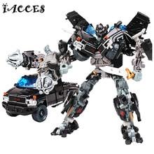 Cool Anime Toys Deformation font b Robot b font font b Car b font Action Figure