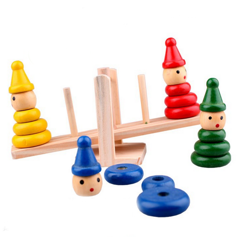 Construction Toys For Preschoolers : Aliexpress buy set educational mathematics