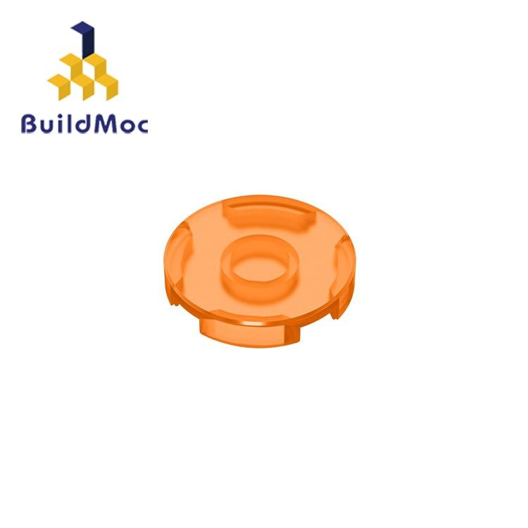 BuildMOC Assembles Particles 14769 4150 2x2 For Building Blocks Parts DIY Enlighten Block Bricks Educational Gift Toys