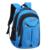 Alta Calidad Impermeable de Nylon Bolso de Escuela Los Niños Unisex Multi-funcional Bolsa de Escuela de Los Niños Mochilas para Portátil Mochila