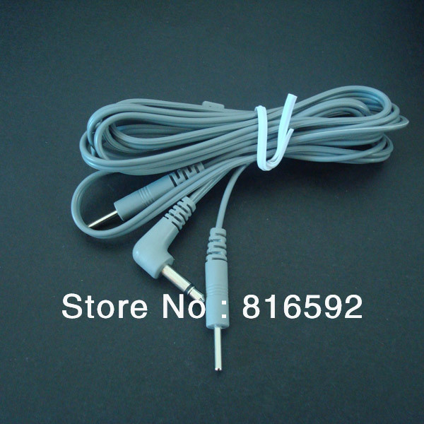tens electrode wire /ems medical cable /electric wire for electrical ...