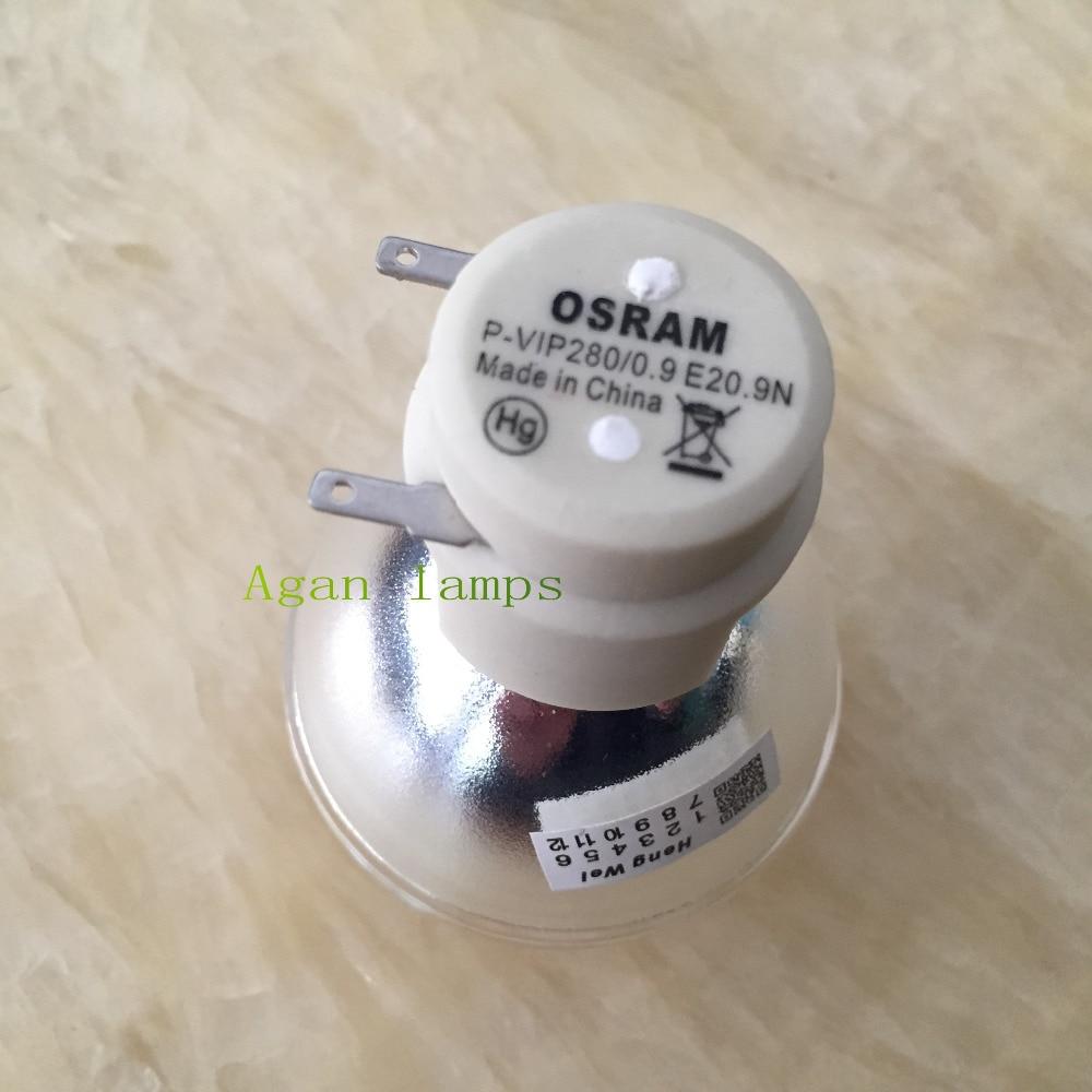 Osram P-VIP 280/0.9 E20.9N P-VIP 280/0.9 E20.9 / P-VIP 280/0.9 E20.9n High Quality Original OEM Projector Bulb original os ram bulb rlc 086 p vip 280 for view sonic pjd7223