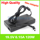 Slim 19.5V 6.15A laptop charger ac adapter for MSI AIO Wind Top AE2020 AE2060 AE2070 AE2211 AE2212 AE2220 AE2712 A12-120P1A