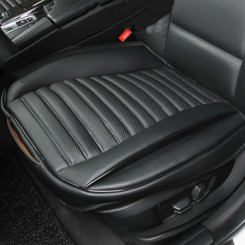 Car SEAT COVER PROTECTOR For Vauxhall Insignia Single Black