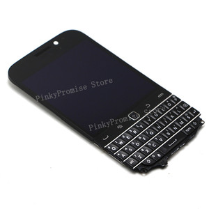 """Image 2 - For Blackberry Classic Q20 LCD Display Touch Screen Digitizer Assembly Replacement Parts 720x720 For 3.5"""" BlackBerry Q20 LCD"""