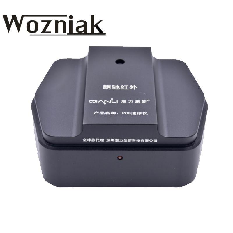 qianli PCB Thermal Camera Diagnosis Instrument Cellphone font b motherboard b font repair fault diagnosis thermal