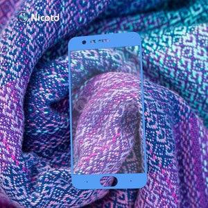 Image 3 - Protector de pantalla de vidrio templado para Xiaomi, Protector de pantalla curva 2.5D para Xiaomi Mi Note 3, 2 unidades por lote