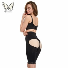Bundas lifter hot corpo shaper bundas lifter com mulheres booty lifter tummy controle calcinhas Sexy lingerie shapewear bundas enhancer