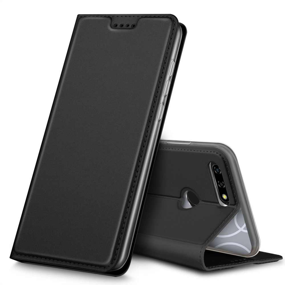 IVSO Latest Product Ultra Thin Soft TPU Cover Leather Phone Case For BLU VIVO X