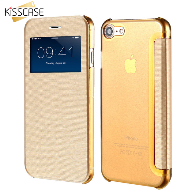 coque view iphone 7