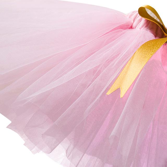 Heart Print First Birthday Girls Dress