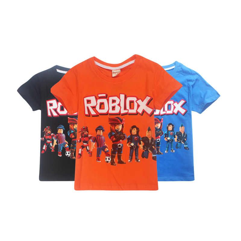 4c743314 Boy New Year 3D Cartoon Ninja Ninjago roblox T Shirt For Girls Tee Tops  Clothes Children
