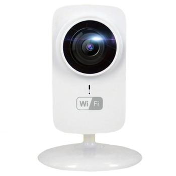 Baby Sleeping Monitor Wireless Digital Video HD 720P Mini Wifi Network P2P Security Night Vision