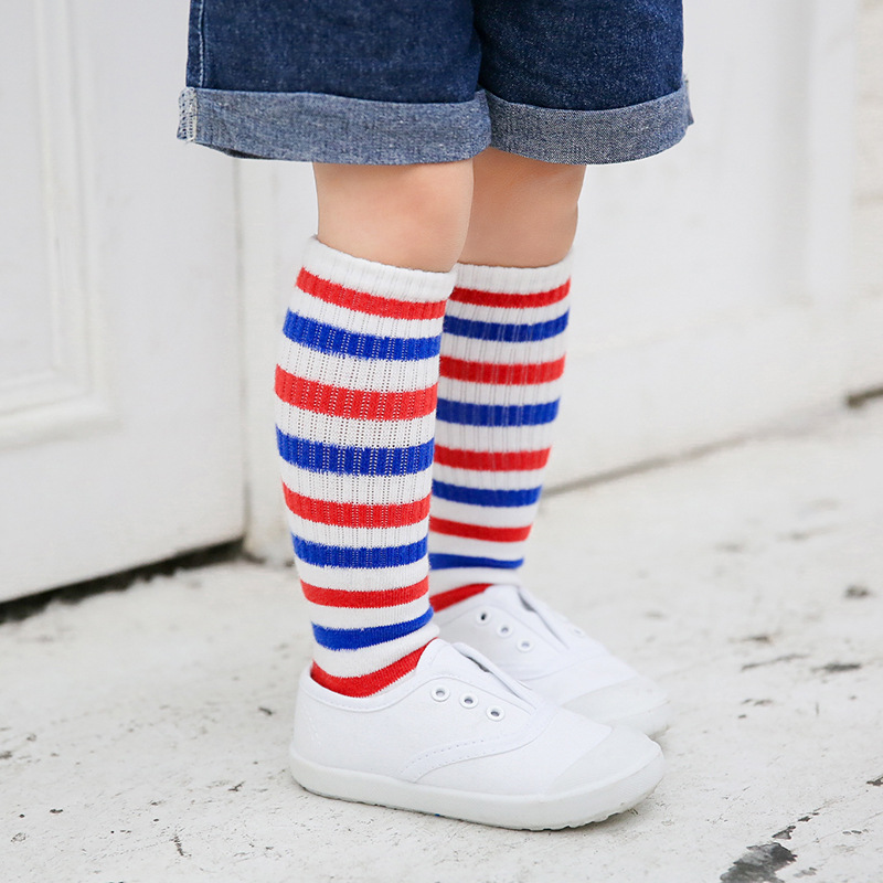 1-PAIR-Cute-Animals-Cotton-knee-high-socks-spring-fall-leg-warmers-baby-socks-cute-boys-girls-kids-socks-anti-slip-Infantil-Sock-3