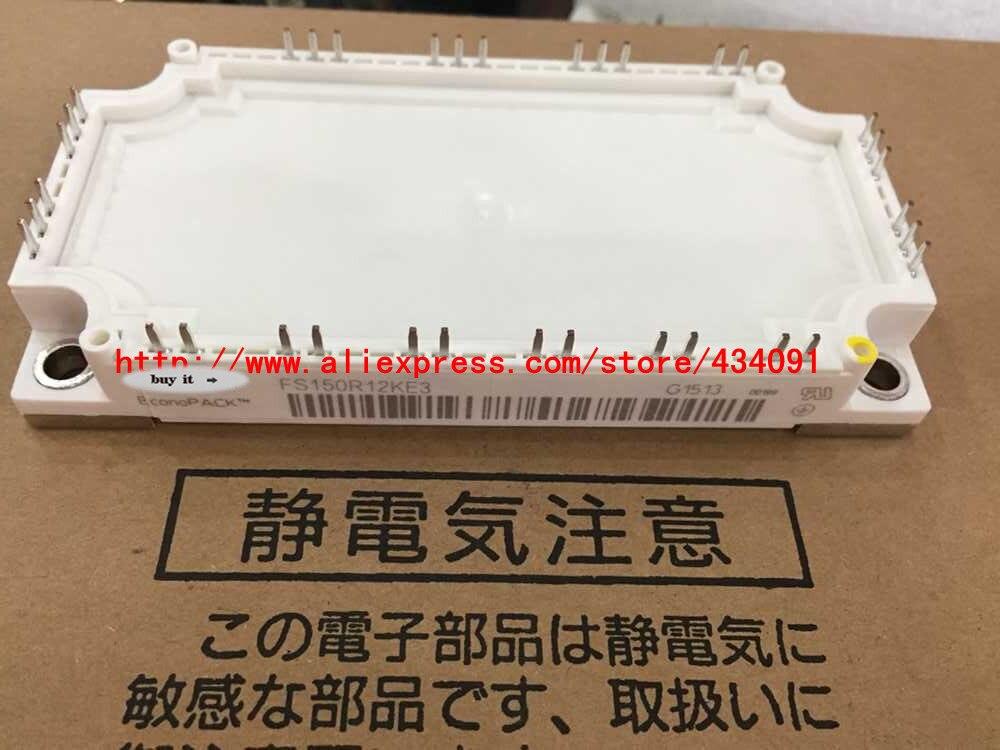 Free Shipping NEW FS150R12KE3 module