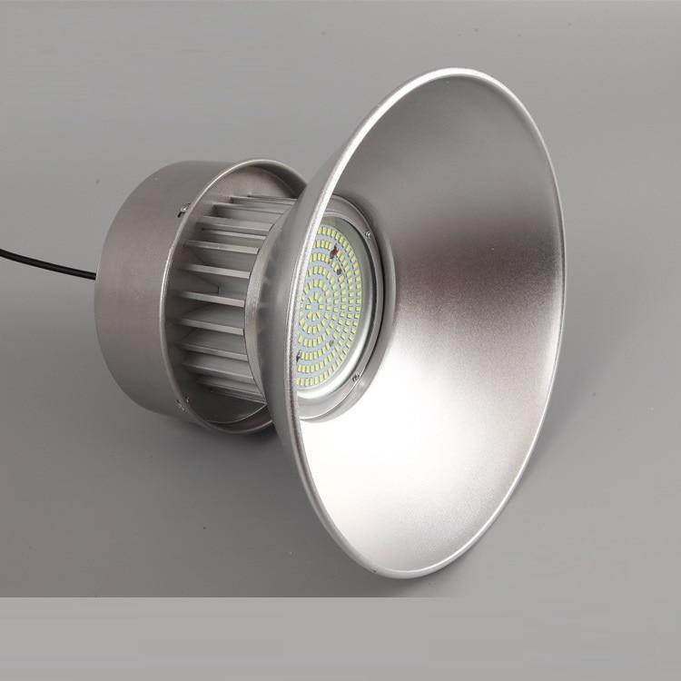 KINLAMS LED High Bay Light AC220V 150W модул SMD2835 - Професионално осветление - Снимка 6