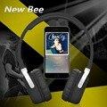 Auriculares inalámbricos bluetooth auricular auriculares estéreo plegable bluetooth auriculares casque audio para iphone xiaomi