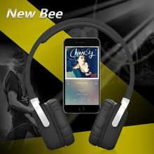 Wireless Headphone Bluetooth Earphone Earbuds Stereo Foldable Bluetooth Headset Casque Audio For Iphone Xiaomi