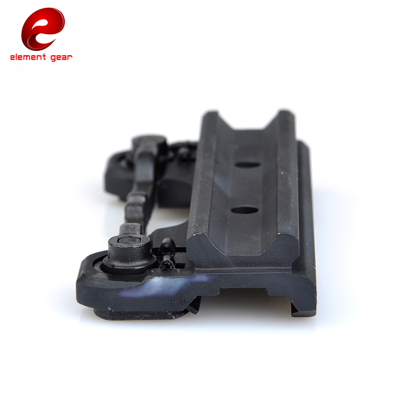 Element Tactical Quick Release QD Mount for Airsoft ACOG 4x32 Scope Red Dot Hunting Accessories in Scope Mounts Accessories from Sports Entertainment