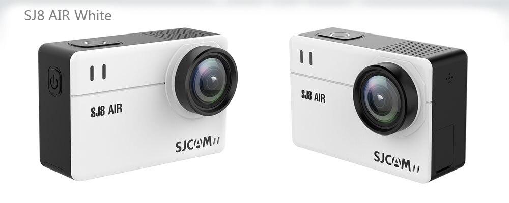 sj8 air white