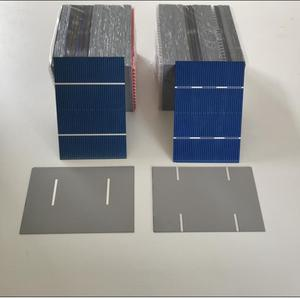 Image 5 - ALLMEJORES 50 stücke mini solarzelle 78mm * 52mm + Solar zellen löten kits für diy photovoltaik 12 v 24 v solar panel power ladegerät