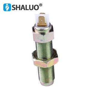 Image 3 - エンジン回転数センサ磁電発生器センサー M18 ディーゼル発電機セットのパーツ電源アラームランニング rpm 警報スイッチピックアップ