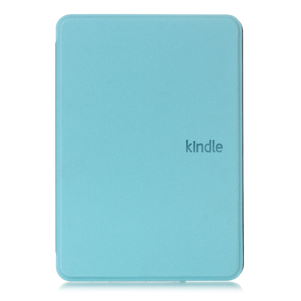 New UP Case For Amazon Kindle Paperwhite 4 Cover 2018 10 Generation Slim Smart Magnetic Shell Tables Protector(China)
